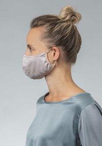Mey - Community mask - new toffee - 4