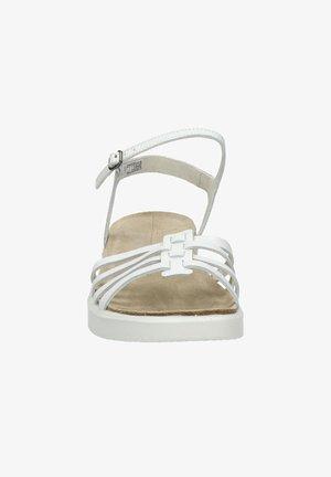 Sandaler - wit