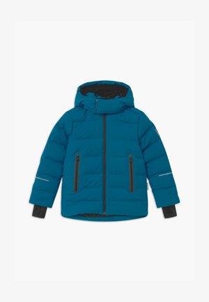 REIMATEC WAKEUP UNISEX - Snowboard jacket - dark sea blue