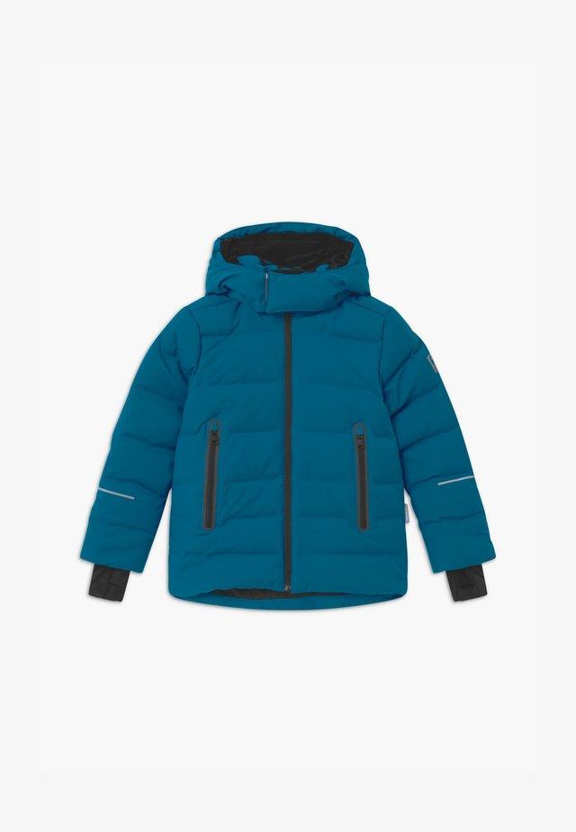 REIMATEC WAKEUP UNISEX - Snowboardová bunda - dark sea blue