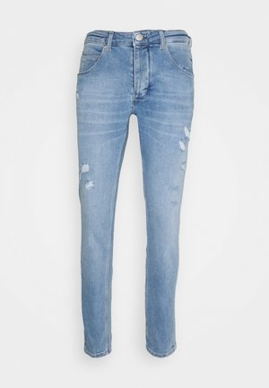 ALEX - Jeansy Slim Fit - blue denim