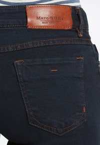 Marc O'Polo - ALBY - Slim fit jeans - motor scooter - 4