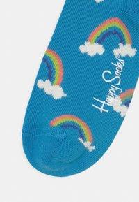 Happy Socks - UNICORN & RAINBOW & AFTR RAIN 4 PACK UNISEX - Socks - multi-coloured - 2