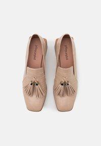 Jeffrey Campbell - TORBETT - Classic heels - nude - 5