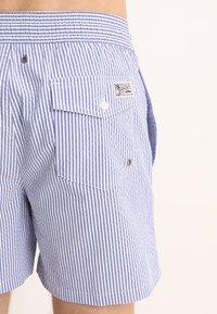Polo Ralph Lauren - TRAVELER - Shorts da mare - cruise royal seer - 1