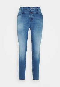 CLOSED - PUSHER - Jeans Skinny Fit - mid blue - 5