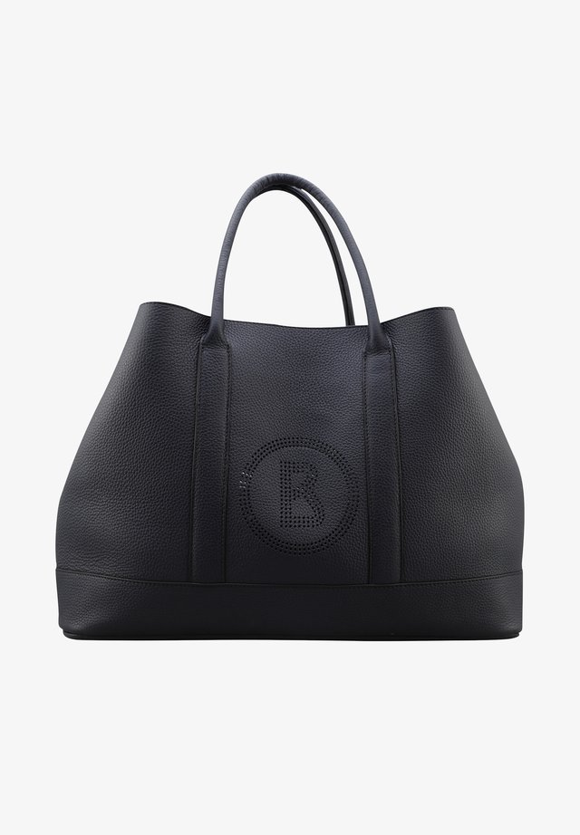 Shopping Bag - darkblue