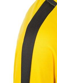 Nike Performance - DRY ACADEMY 18 - Training jacket - yellow - 2