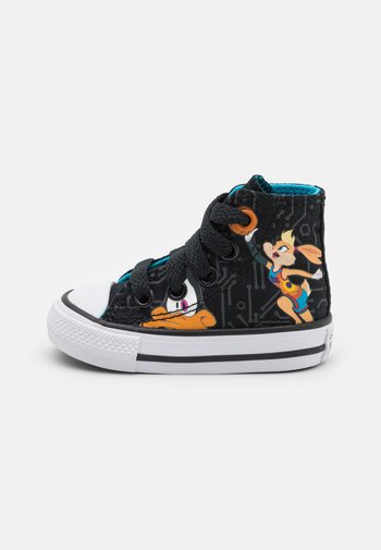CHUCK TAYLORAS SPACE JAM UNISEX - High-top trainers - white