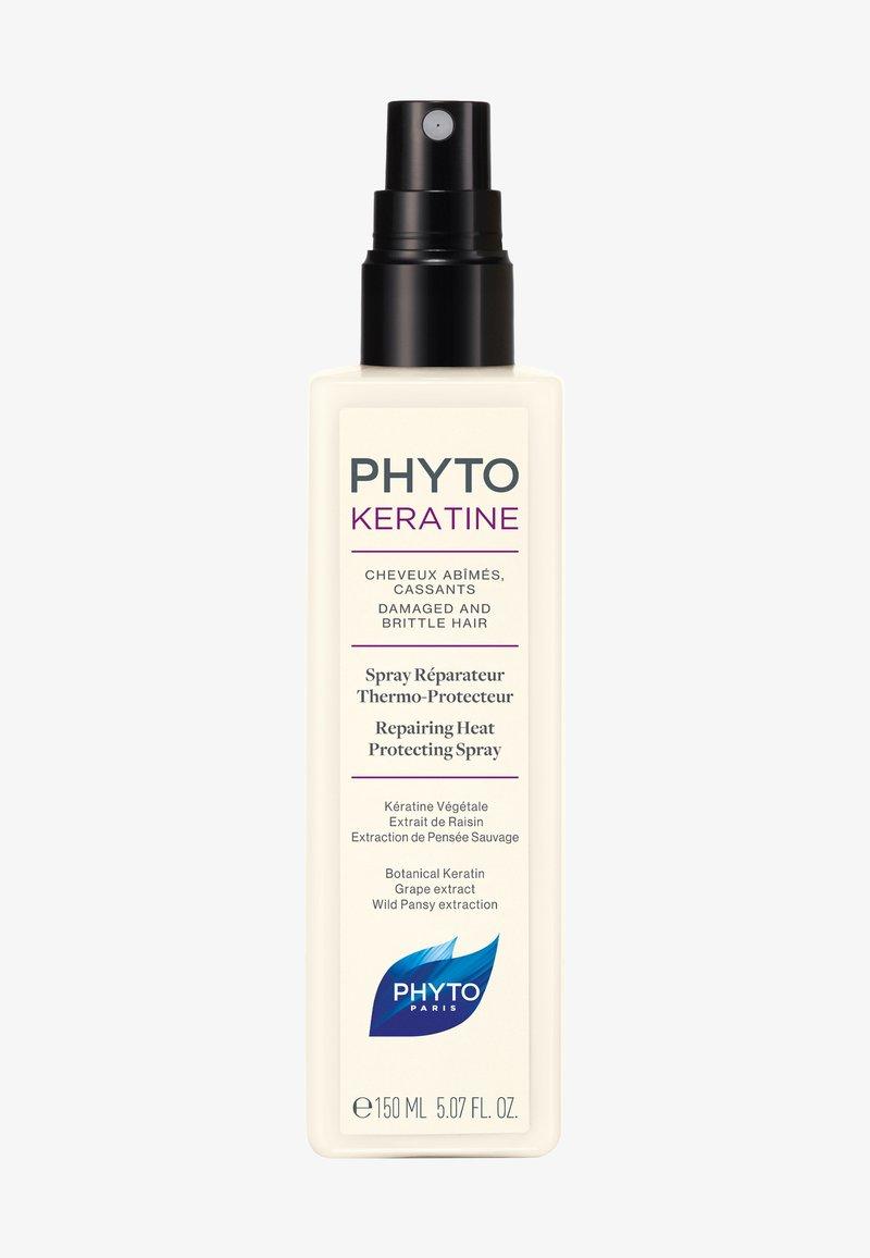 PHYTO - PHYTO HAARPFLEGE PHYTOKERATINE REPARIERENDES HITZESCHUTZ-SPRAY - Hair treatment - -
