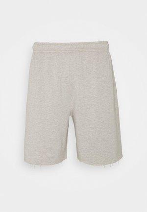 JOGGER UNISEX - Shorts - stone