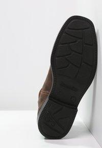 Blundstone - 1308 DRESS SERIES - Korte laarzen - brown - 4