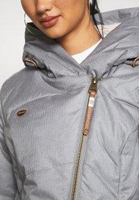 Ragwear - GORDON - Light jacket - grey - 7