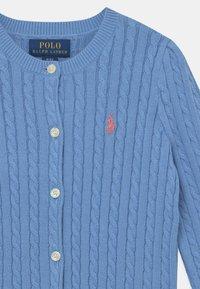 Polo Ralph Lauren - MINI CABLE - Gilet - sky blue - 2
