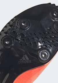 adidas Performance - ADIZERO MIDDLE DISTANCE SPIKES - Spikes - pink - 9