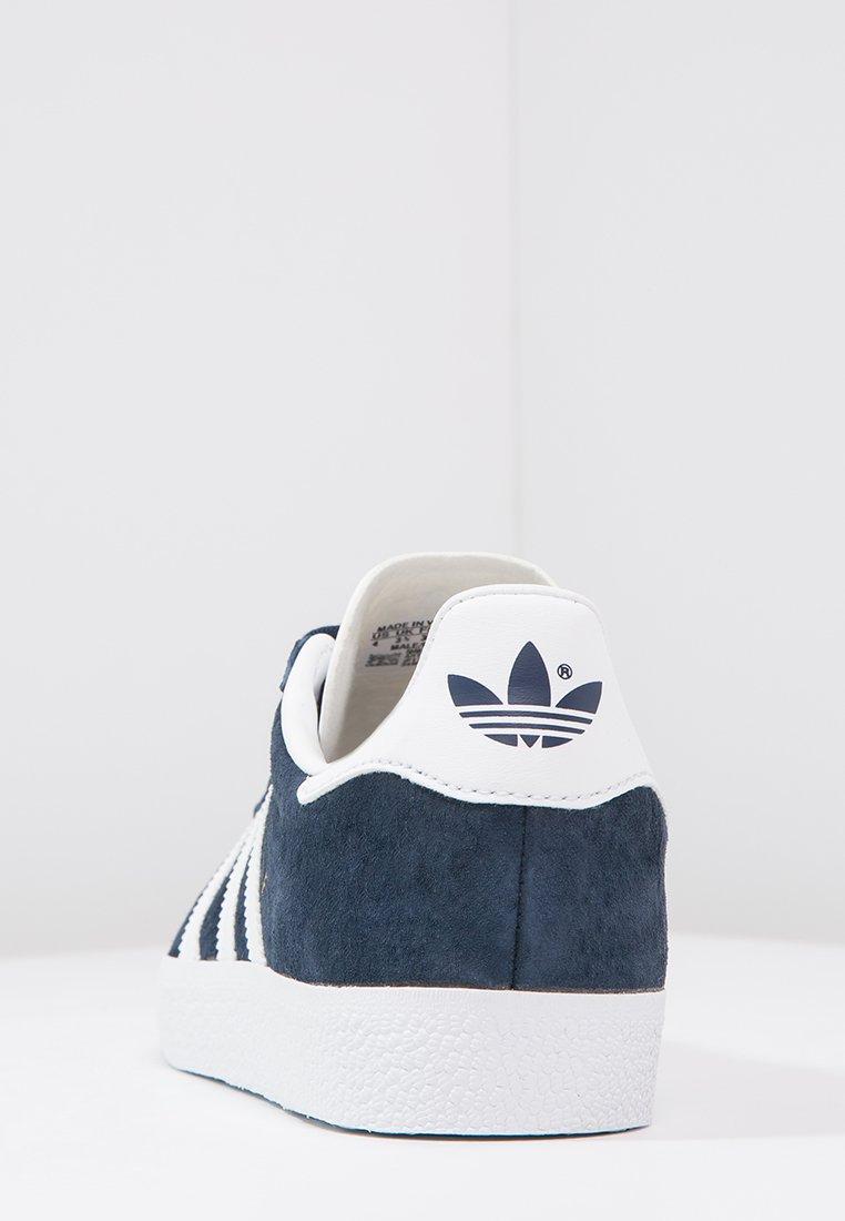 adidas gazelle bleu marine zalando