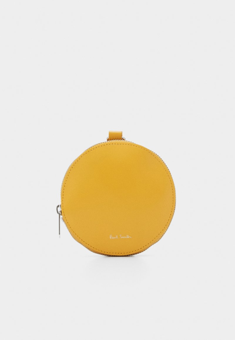 Paul Smith - BAG FOLD TOTE - Tote bag - yellow