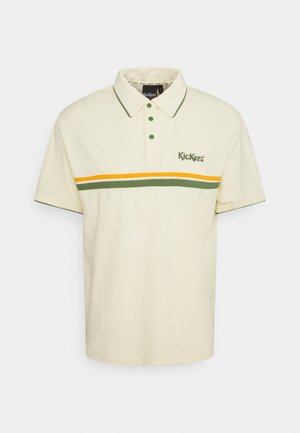 CREAM - Polo shirt - cream