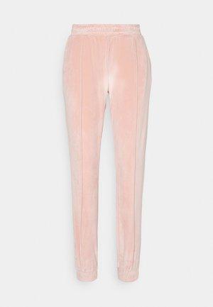 ONLALVA PANT  - Tracksuit bottoms - misty rose