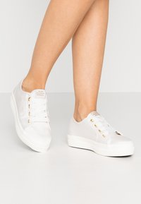 GANT - LEISHA  - Trainers - white - 0