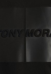 Antony Morato - ROUND COLLAR  - Print T-shirt - black - 2