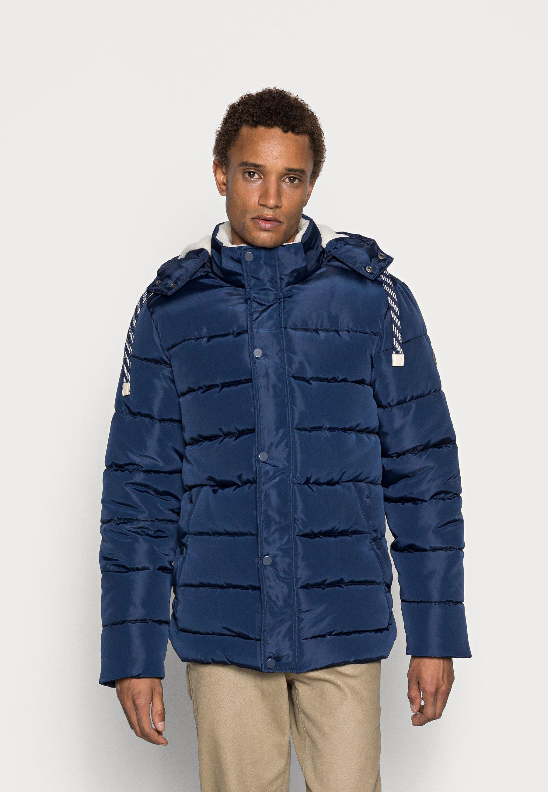 Men OUTERWEAR - Winter jacket