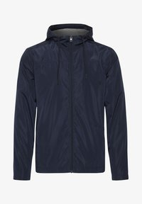 Solid - BODO - Outdoor jacket - insignia blue - 5