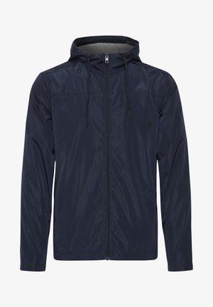 BODO - Outdoorová bunda - insignia blue
