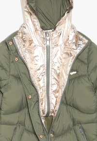 Vingino - TAINA - Winter coat - olive night - 2