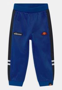 Ellesse - PELIO SET UNISEX - Trainingspak - blue - 2