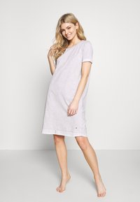 Triumph - PIMA - Nightie - medium grey - 1