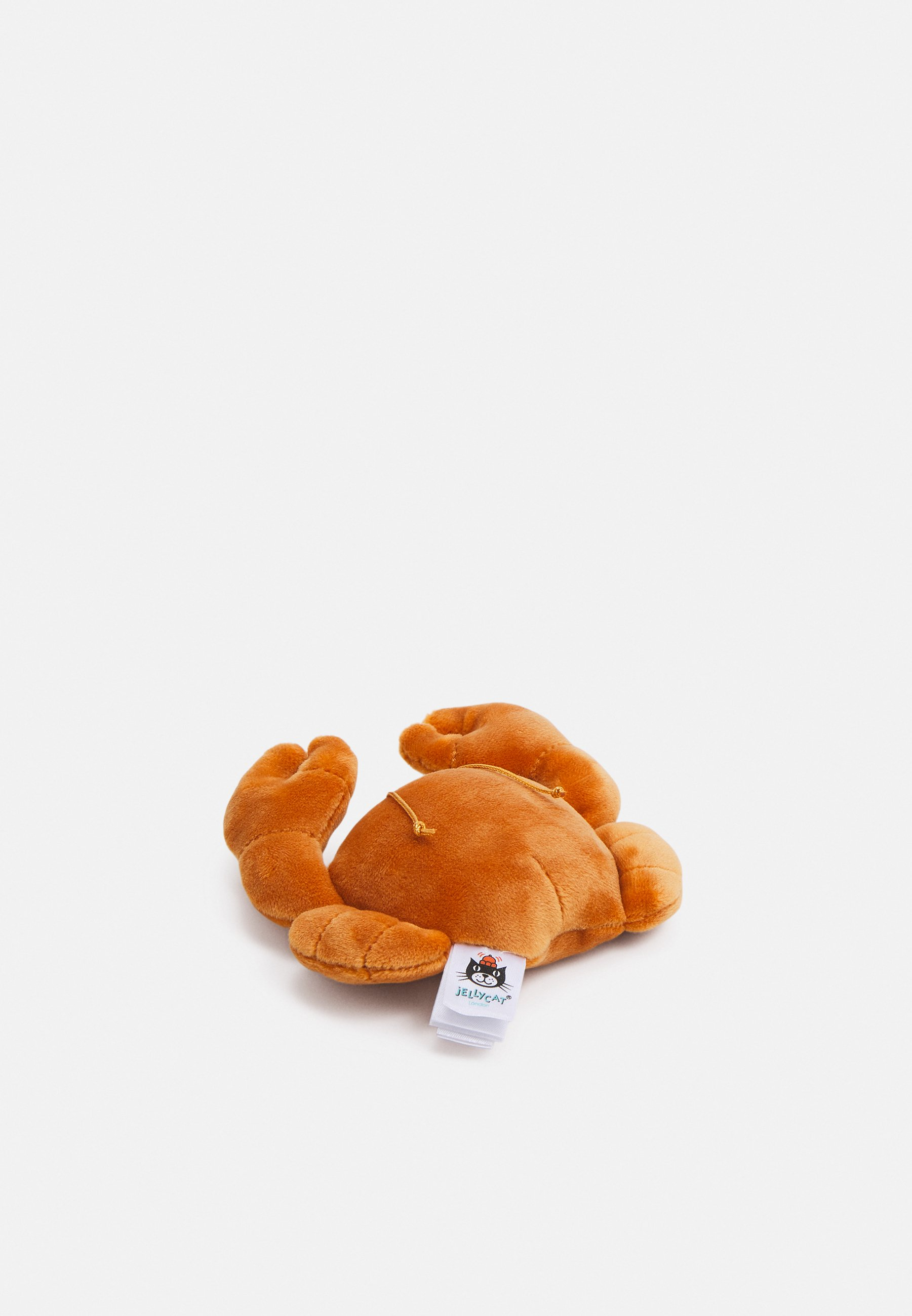 Kinder SENSATIONAL SEAFOOD CRAB UNISEX - Kuscheltier