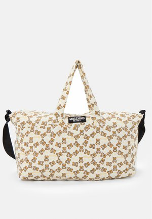 BABY CHANGING BAG - Luiertas - off white