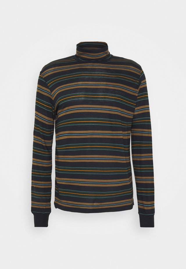 MENS FIT  - Langærmede T-shirts - multi coloured