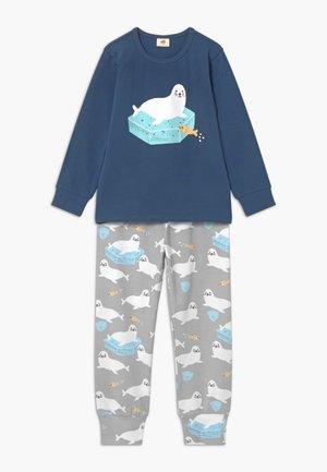Pyjama set - blue