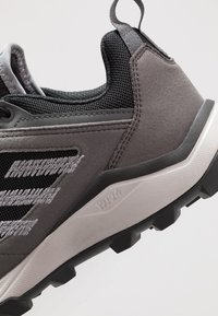 adidas Performance - TERREX AGRAVIC TR UB - Løbesko trail - core black/grey three/grey six - 5