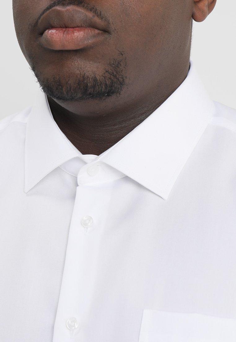 Seidensticker COMFORT FIT KENT - Chemise classique - white
