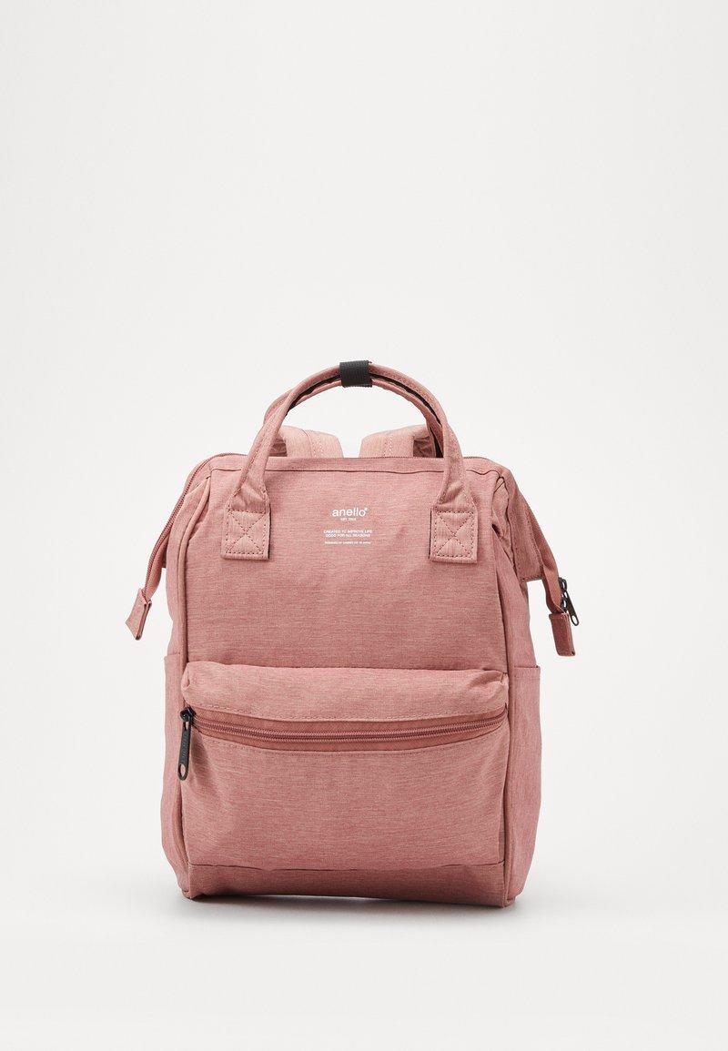 anello - Rucksack - light pink