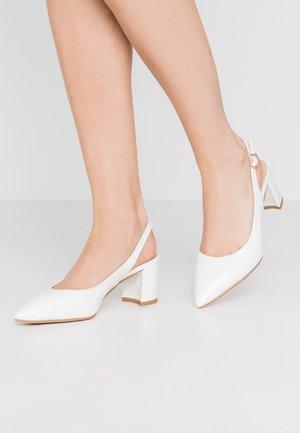 Zapatos de novia - offwhite