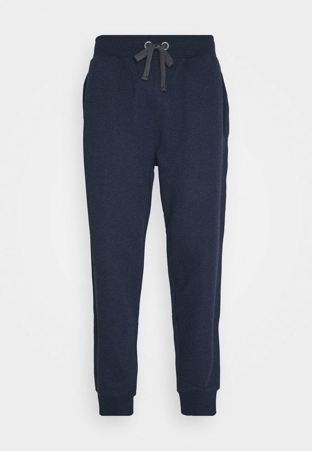 PANTS - Pyjamahousut/-shortsit - blue denim melange