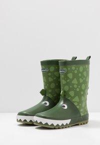 Chipmunks - DARCY - Botas de agua - green - 3