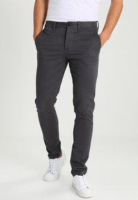 AllSaints - PARK - Chinos - slate grey - 0