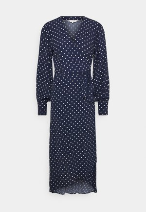 GINIEVEPW  - Maxi dress - navy