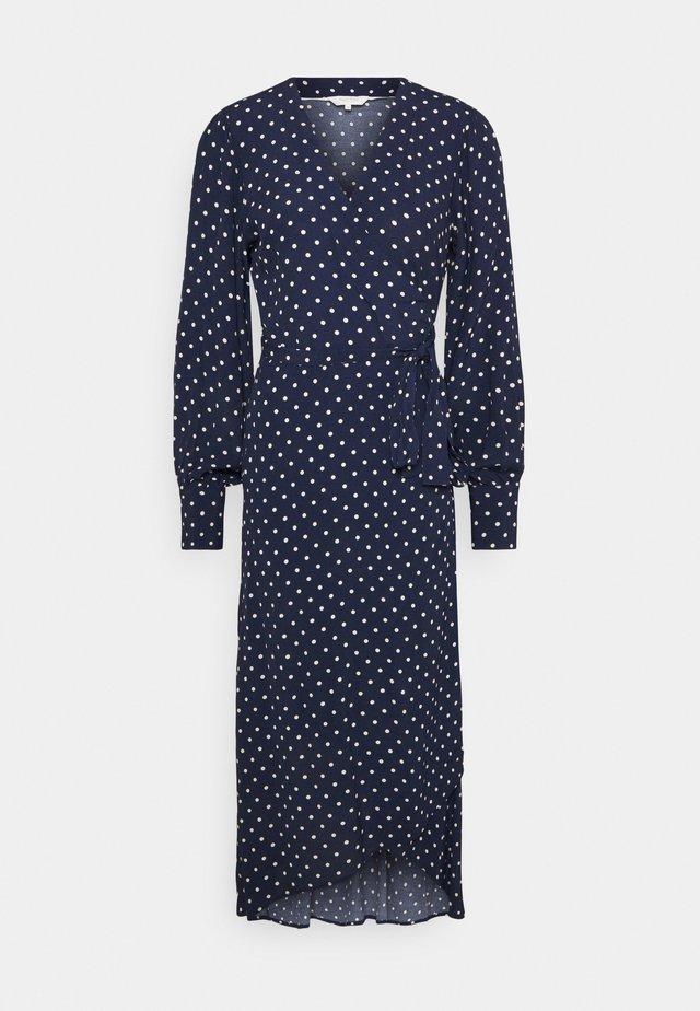 GINIEVEPW  - Robe longue - navy