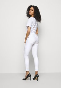 7 for all mankind - Jeans Skinny Fit - white - 2