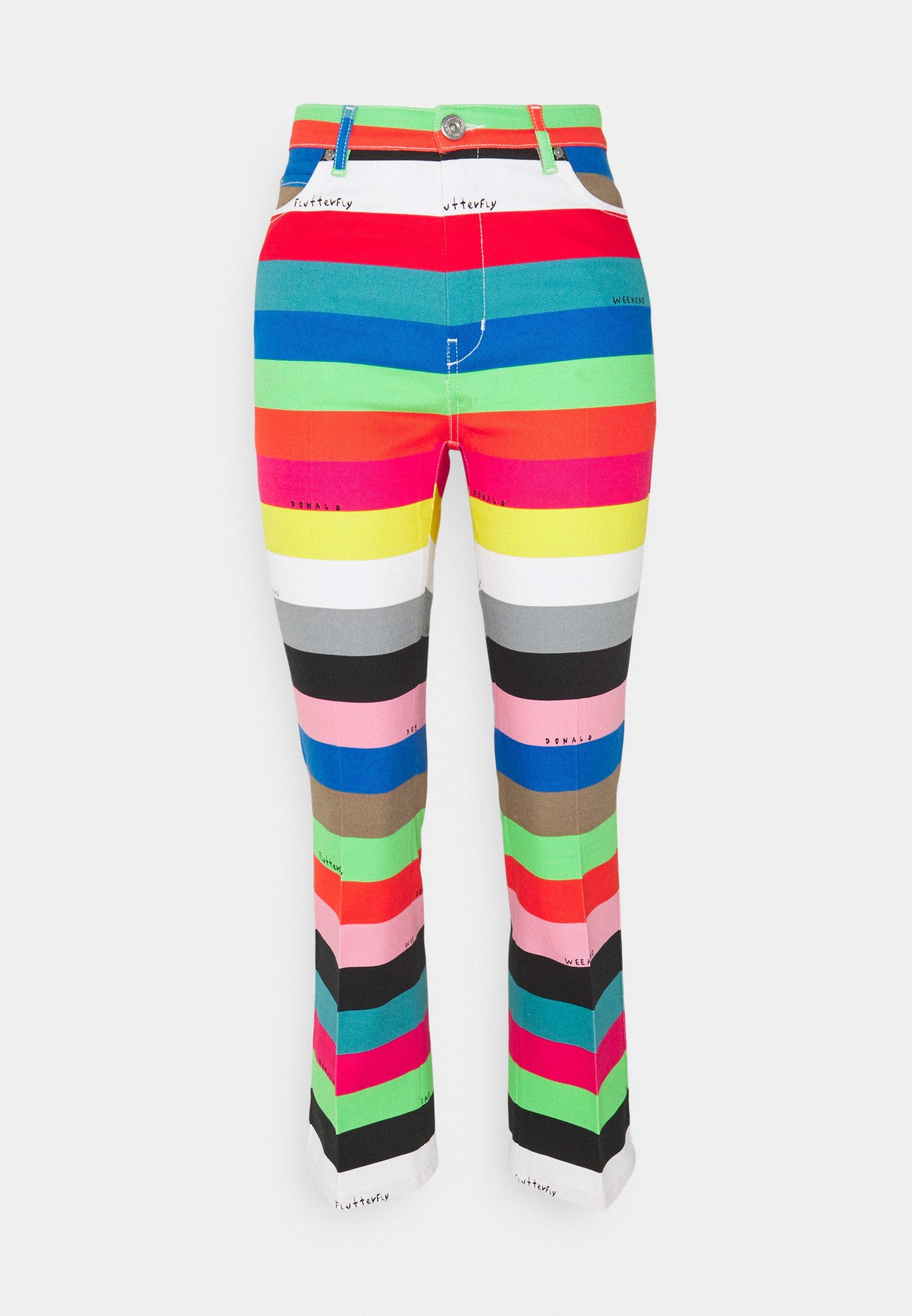 Women OMETTO - Straight leg jeans