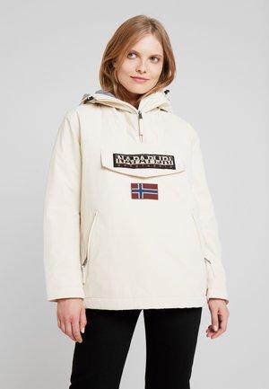 RAINFOREST - Light jacket - whitecap gray