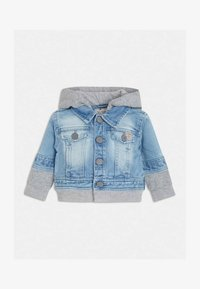 Guess - Denim jacket - blue - 0
