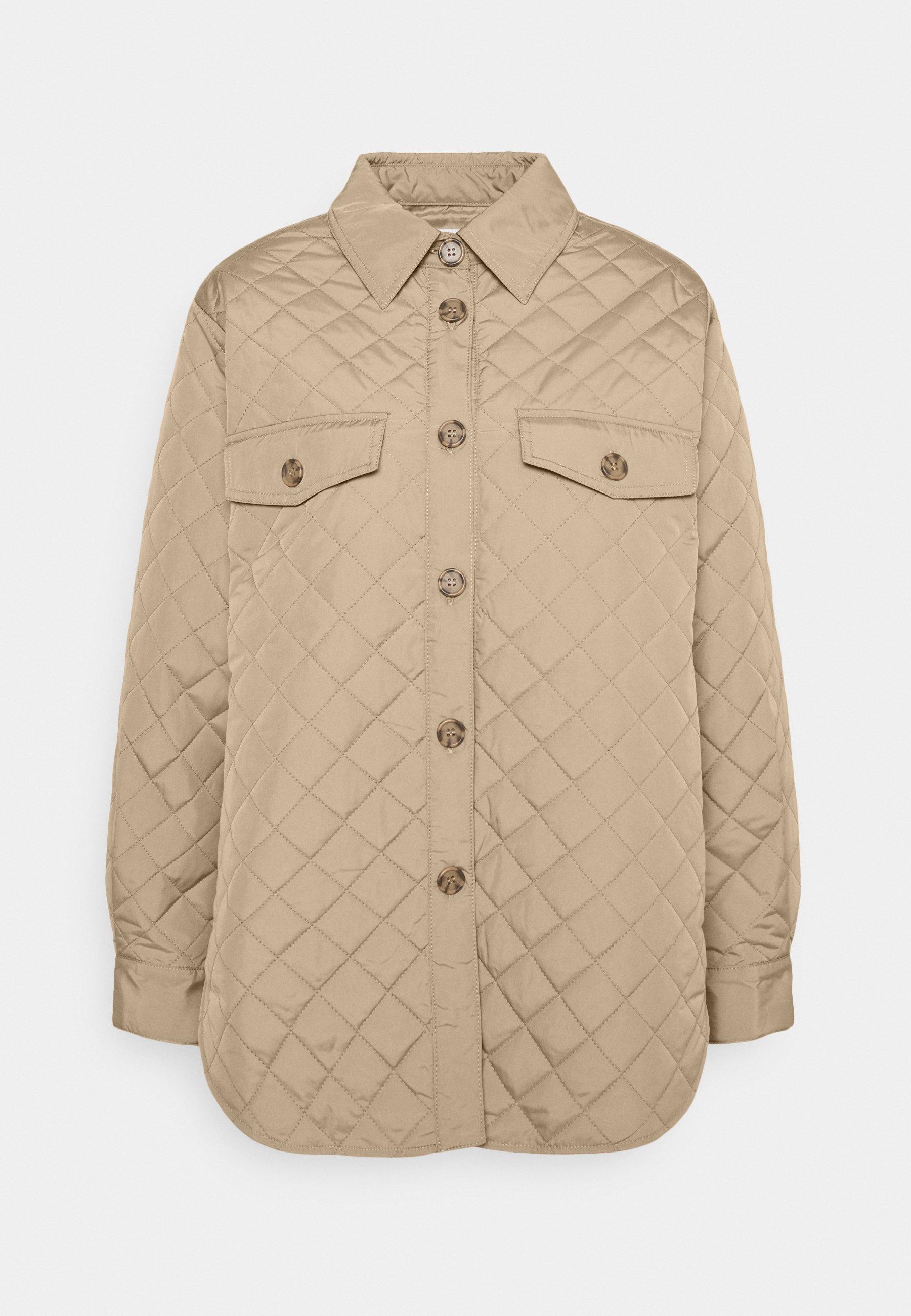 Women JOSETTE JACKET - Light jacket