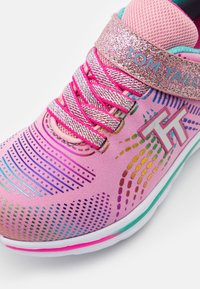 TOM TAILOR - Trainers - rose/multicolor - 5
